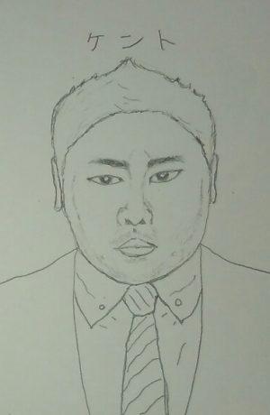 似顔絵 (2)
